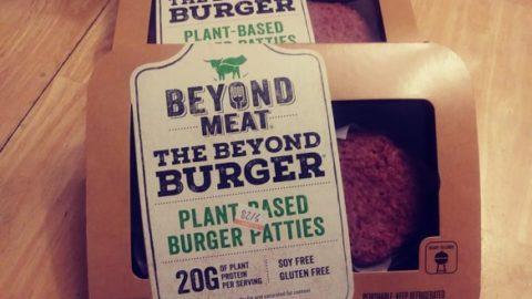 Beyond Burger 2 packs