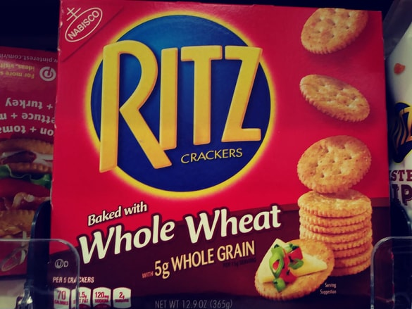 This image has an empty alt attribute; its file name is Ritz-Whole-Wheat.jpg