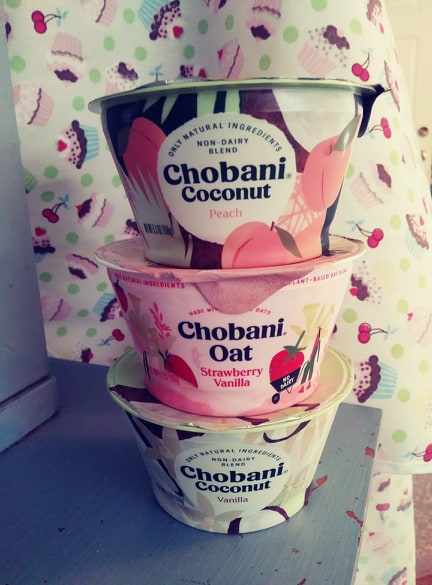 This image has an empty alt attribute; its file name is Chobani-Yogurt.jpg