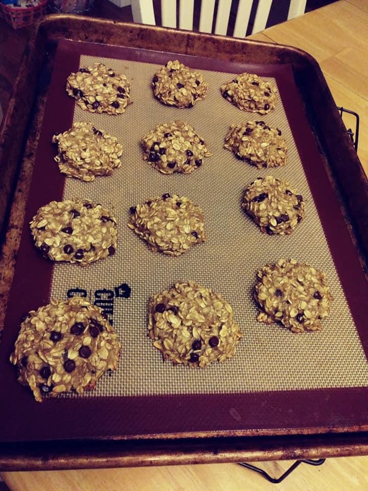banana-oat-cookies-silpat-
